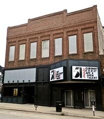 51 Main, Champaign, IL (Robby Virus) Tags: champaign il illinois 51 main illini theatre theater movie building architecture