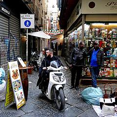 Napoli, Campania, Italia