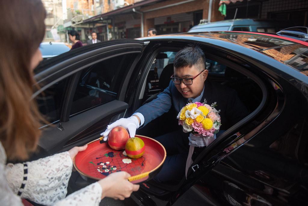 婚禮紀錄浩群與鈺惠-54