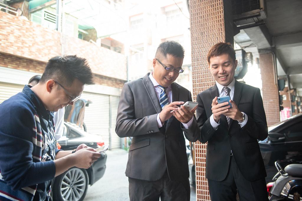 婚禮紀錄浩群與鈺惠-59