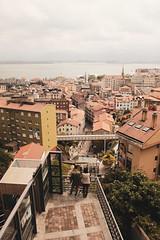 Santander, Spain (bior) Tags: fujifilmxpro2 santander spain architecture cantabria city buildings rooftops skyline view xf18mmf2