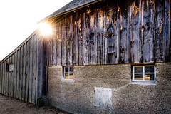 The Barn (Neil Cornwall) Tags: 2019 canada lakeerie march ontario parkscanada pointpelee nationalpark spring