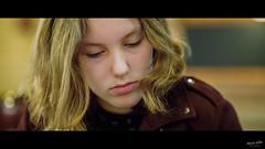 Adolescence (Alexandre LAVIGNE) Tags: pentaxk1 samyang85mmf14asifumc format2351 2019 portrait ambiance k1 lumière scène saintquentin picardiehautsdefrance france