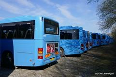 2008' Volvo B12MA-55 Säffle 8500 (Kim-B10M) Tags: arriva midttrafik volvo b12ma