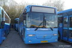2008' Volvo B12MA-55 Säffle 8500 (Kim-B10M) Tags: 2965 arriva midttrafik