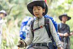 A7301317 (TravisPhd Chen) Tags: 康橋 青山校區 山訓 2018 607 mountain climbing training kang chiao international school elementary