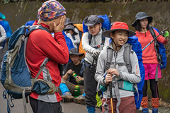 A7301222 (TravisPhd Chen) Tags: 康橋 青山校區 山訓 2018 607 mountain climbing training kang chiao international school elementary