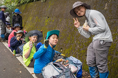 A7301193 (TravisPhd Chen) Tags: 康橋 青山校區 山訓 2018 607 mountain climbing training kang chiao international school elementary