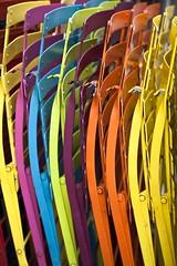 Ionesco (Gerard Hermand) Tags: 1904238401 gerardhermand france paris canon eos5dmarkii peinture chair chaise color colour couleur metal paint eugeneionesco