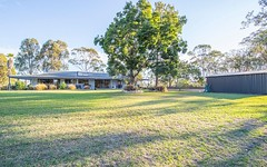 46 Mareeba Road, Parkville NSW