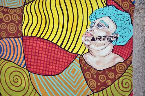 Famalicão - street art