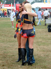 Santa Pod Promo Girls (Marc Sayce's Old Digital Photos) Tags: santa pod promo girls goodwood festival of speed 2005 june notrealtags bikini speedo topless naked nude milf fetish lingerie underwear butt bum hot mature boobs sex girl ass panty panties sexy stockings lycra pantyhose tights nipples beach swimsuit naturist candid foot feet wife pants kinky boots knee high leather g string thong shorts