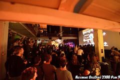 Entrainement avant Beats of Rage_DSC4228 (achrntatrps) Tags: 2300plan9 etrangesnuitsducinéma templeallemand nikon d4 films movies cinéma alexandredellolivo radon achrnt atrps achrntatrps radon200226 lachauxdefonds suisse schweiz switzerland svizzera suisa 2019 boobs sang gore meules seins sexe blackmetal tits festival alternatif