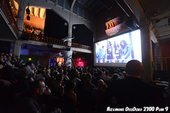 Lords of Chaos_DSC4177 (achrntatrps) Tags: 2300plan9 etrangesnuitsducinéma templeallemand nikon d4 films movies cinéma alexandredellolivo radon achrnt atrps achrntatrps radon200226 lachauxdefonds suisse schweiz switzerland svizzera suisa 2019 boobs sang gore meules seins sexe blackmetal tits festival alternatif