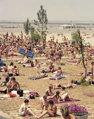 Idegenforgalom - Fejér megyei turizmus - Velencei-tó (foglall50) Tags: évszak fotóáltalános hajó közlekedésieszköz nyár strand táj tó tópart velenceitó gárdony fejér magyarország