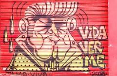 a rua fala! (lucia yunes) Tags: grafite grafiteiro grafiti arteurbana artederua artepopular streetart streetshot streetphotography streetscene motoz3play luciayunes