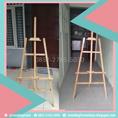 JUAL !!! +62 852-2765-5050, Dropship Standing Frame dari Kayu di Malang (standingframe-darikayu) Tags: standingframe standingframemurah standingframekayu weddingorganizer dekorasiwedding dekorasinikah dekorasipengantin dekorasivintage dekorasicafe dekorasicantik dekorasilamaran weddingorganizerjakarta standingbanner dekorasiultah dekorasipernikahan dekorasiulangtahun dekorasipesta dekorasitunangan weddingorganizermurah dekorasipernikahanjakarta weddingorganizerindonesia pameranfoto pameranlukisan galerifoto galerifotohitz pameranfotografi dekorasipernikahandigedung jualstandingframe event standingframejakarta wedding dekorasirustic pernikahan weddingdecoration weddingdecor weddingday dekorasipelaminan dekorasi weddingku dekorasirumah weddingphotography weddingjakarta perlengkapandekorasi pelaminan muajakarta makeupprewedding riaspengantincilegon sewatendacilegon preweddingphtography sewaalatpestacilegon dekor dekormurah kalimantan kalimantantimur kalimantanbarat kalimantanselatan kalimantantengah kalimantanutara kalimantanhits banten bantenbanget tsunamibanten lampung jakartaselatan lampunghits jakartahits jakartainfo jakartautara jakartatimur