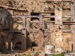 Italy - Sardinia - Aboandoned Brassey Lavery Mine on Costa Verde (Greg7579) Tags: italy sardinia