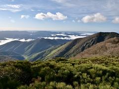 (laudato si) Tags: aigoual cévennes neige snow montagne mountain landscape gard france aurore sunrise sun