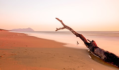 Latina Mare (ninomele) Tags: landscape latina mare long exposure sea canon 6d spiaggia beach 1724mm circeo