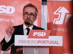 Paulo Rangel em Odivelas