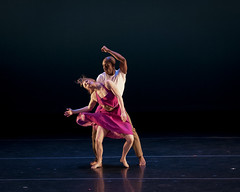 Carolyn Dorfman Dance (Narratography by APJ) Tags: apj narratography dance dancers performance njpac newark nj stage movement photography
