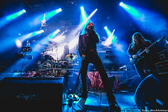 Nailed To Obscurity @ Rockefeller 2019 (runegoddokken) Tags: 2019 no nailedtoobscurity norge norway oslo art artist concert concertphoto live livephoto metal music musicphoto musikk performance persons rock rockefeller scene stage