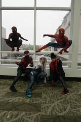 0734 - Sak 2019 - Friday (Photography by J Krolak) Tags: cosplay costume masquerade friday sakuracon2019 dayone