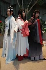 0804 - Sak 2019 - Friday (Photography by J Krolak) Tags: cosplay costume masquerade friday sakuracon2019 dayone