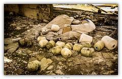 Pb_4180006 (calpha19) Tags: imagesvoyagesphotography adobephotoshoplightroom olympusomdem1mkii zuiko ed1260swd usine textile grangessurvologne vosges grandest flickrsexplore explore intérieur extérieur ruines incendie