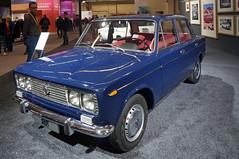 1969 Seat 1430 Limousine Front (Joachim_Hofmann) Tags: auto fahrzeug verbrennungsmotor ottomotor seat seat1430 fiat124 lizenzbau fiat kraftfahrzeug italienischesfahzeug italienischesauto