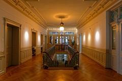 The Invitation (picsessionphotoarts) Tags: mittelfranken bayern treppe treppenhaus germany nikon nikonphotography nikonfotografie nikond850 festbrennweite urbanromantix architektur nikkor20mmf18 stairs staircase invitation afsnikkor20mm118ged