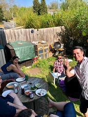Photo of BBQ at Farah's