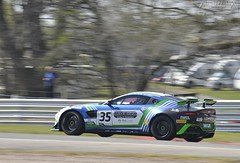 British Gt - Oulton Park - 20th April 2019 041 (Lightprism) Tags: british gt oulton park lightprism imaging nikon d800 gt3 gt4 motor sport racing uk cheshire pro am silver
