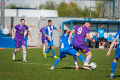 Nuneaton Boro FC vs Altrincham FC - April 2019-204 (MichaelRipleyPhotography) Tags: altrincham altrinchamfc altrinchamfootballclub alty ball community fans football footy goal header kick league libertywaystadium nationalleaguenorth nonleague nuneatonborofc pass pitch preseason referee robins save score semiprofessional shot soccer stadium supporters tackle team vanarama