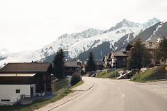(sputnik 57) Tags: alps village switzerland graubunden
