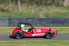Doune Hill Climb (<p&p>photo) Tags: pan panned panning red 43 westfield georgeemmerson emmerson lothiancarclub lothian car club doune hill climb hillclimb dounehillclimb 2019 april april2019 auto race racing sport motorsport scotland uk automobile championship classic historic motor track stirlingshire worldcars
