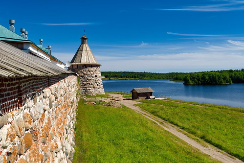 Solovetsky Islands 11 ©  Alexxx Malev