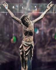 Jesus part 2 (gissberg) Tags: sonya7iii ilce7m3 fe2470f28gm bokeh jesus länsmuseetgävleborg captureonepro12