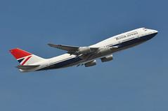 'BA04A' (BA0177) LHR-JFK (A380spotter) Tags: takeoff departure climb climbout boeing 747 400 gcivb negus19741980 negusnegus britishairways10019192019 centenary retrocolours livery scheme retrojet 2019 ba100 baretrojet internationalconsolidatedairlinesgroupsa iag britishairways baw ba ba04a ba0177 lhrjfk runway09r 09r london heathrow egll lhr