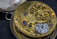 Incredible Pocket watch (DJNanartist) Tags: nikond750 heliconfocus raynoxdcr250