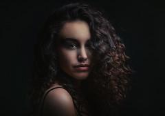 Séréna (Plume.photo) Tags: mamiya portrait studio mf