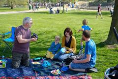 Missed photo op (timnutt) Tags: parkland xt2 northampton northamptonshire wicksteedpark children child people fuji 35f2wr park toddler 35mm fujifilm kettering