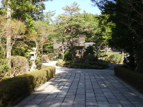 Mount Kōya