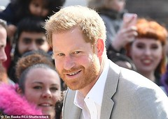 Prince Harry is urged to pull out of Apple TV show on mental health (Royalqueen607.com) Tags: royalqueen blog latest news tech now car reviews super cars quotes inspirational stories