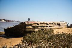 Walberswick-Boat Wreck (Caught On Digital) Tags: beach boat suffolk walberswick