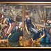 Burne-Jones, The Garden Court from the The Briar Rose series