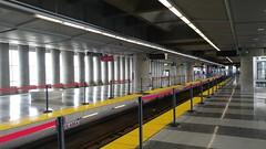 SFO Bart Station (Ray Cunningham) Tags: san francisco california bart bay area rapid transit