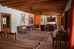 Salón (brujulea) Tags: brujulea casas rurales turre almeria casa rural nacimiento del rincon salon