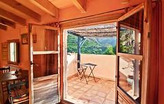 La Terraza del Estudio (brujulea) Tags: brujulea casas rurales turre almeria casa rural nacimiento del rincon terraza estudio